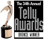 Bronze Telly